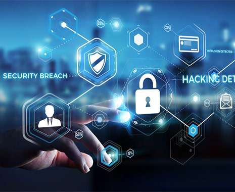 Blog article thumbnail for Cyber Security Safeguards for Today's Risks
