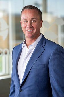 John Smack, CEO